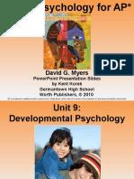 Myers AP - Unit 09 Notes