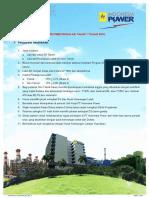 Indonesia Power Rekruitment