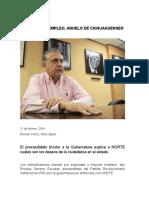 16-02-21 SEGURIDAD Y EMPLEO, ANHELO DE CHIHUAHUENSES