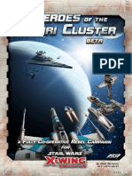 Heroes of the Aturi Cluster
