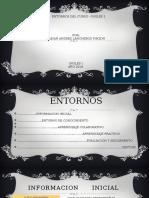 Ingles 1 Presentacion Entornos de Conocimiento