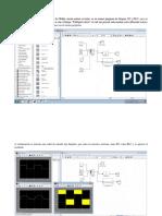 Circuitos RC y RLC simulados en simulink y matlab (.m)
