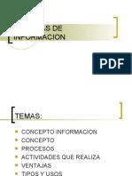 Sistema de Informacion ©2010 TCIN ™ Christian Hernán Bedoya Suárez