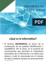 Informatica y Sociedad ©2010 TCIN ™ Christian Hernán Bedoya Suárez
