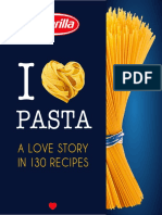 I Love Pasta - Barilla