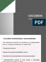 EXPO Coccidios