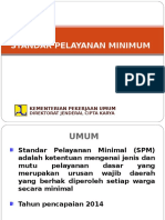 Materi SPM