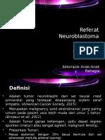 Referat Neuroblastoma