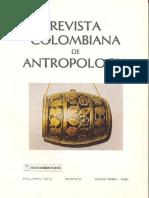 Bibliografía Sobre Indígenas Del Chocó, Mauricio Pardo