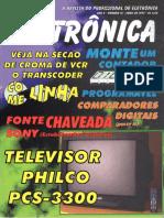 CTA Eletronica N16 Abril1997