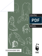 COUNTING WILDLIFE MANUAL