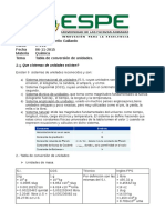 Tabla de conversion Unidades