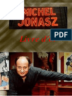 Michel Jonasz Livre d Or