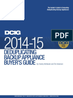 2014-15 Backup Applience Buyers Guide