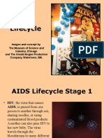 AIDS Lifecycle