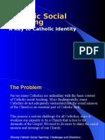 2. Catholic Social Teachings(1)