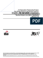 32455-A00 - Telecommunication Management; Key Performance Indicators (KPI) for the Evolved Packet Core (EPC); Definitions