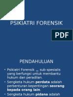 Psikiatri Forensik Fix
