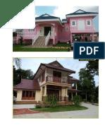Model Rumah Impian