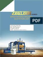 Zealous Brick Making Machine Main Model Parameters.pdf
