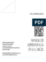 Auténtico Manual de Supervivencia Para Imprimir