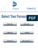 Furnace Troubleshooting Guide