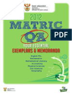 Grade 12 Matric Q&A Guide 2012.pdf