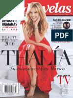 Revista TV y Novelas