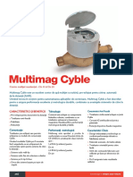 1.2 Multimag TM II Cyble, Pliant, Ro
