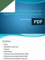 4 Sikap Terhadap Kitab2 Dan Kepalsuan Kitab Selain Al Qur An