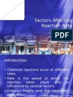 Expt 1-Factors Affecting Reaction Rate