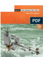 Brochure o Sb Seals Bearings General