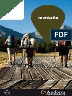 guia Muntanya andorra 2015