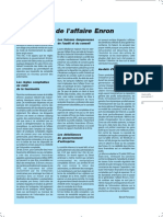 Affaire Enron