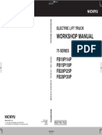 FB 75_Workshop Manual(E) [03W 2205 R1] Cover