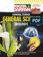 Pratiyogita Darpan Extra Issue General Science Vol 2 Biology