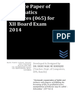 Ip Assignment 2014(1)
