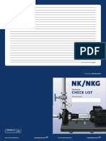 Nk_nkg (Service Check List)