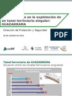 2º - Eduardo Perucha - 2012.10.26 T Guadarrama EXPERIENCIA