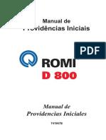T41967 - Manual de Providências Iniciais