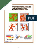 ISOM 2000 Espanol