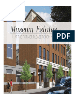 The  Museum Estates - NRIA's Latest Real Estate Endeavor