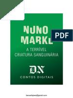 A terrivel criatura sanguinária - Nuno Markl.pdf