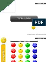 Prototipo Propuesta Test Ilimitados