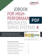 ElectroCraftHandbookforHigh-PerformanceBrushlessServoSystems