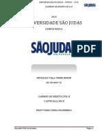 Caderno Direito Civil II Usjt 2015