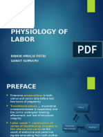 Physiologi of Labor