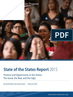 State of the States Report 2015