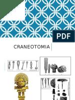 Craneotomias