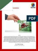 WI WP ITSM ImplemetationWhite Paper